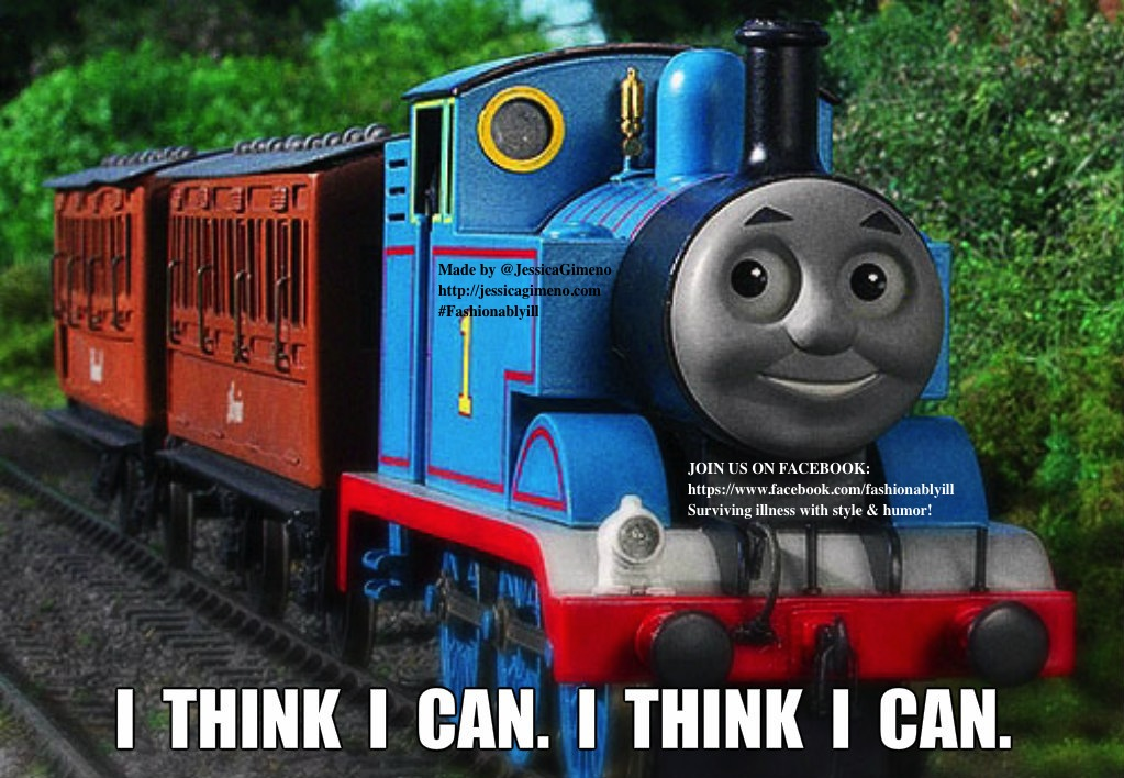 Little Engine: I Think I Can