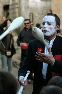 Juggling-Get It?