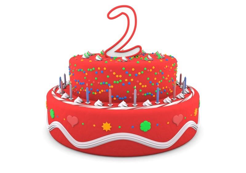 Fashionably ill Celebrates 2 Years!