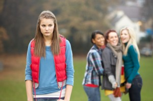 Bullying Happens to People with Rare Diseases