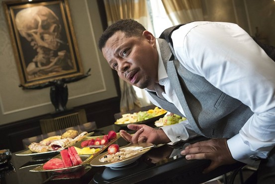 What's Wrong with Lucious Lyon?