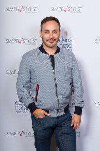 Eric Himel, Simply Stylist