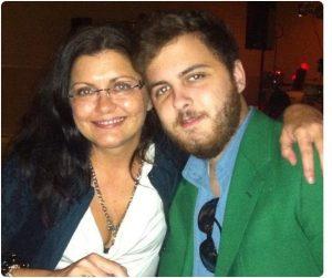 Laura Pogliano remembers her late son